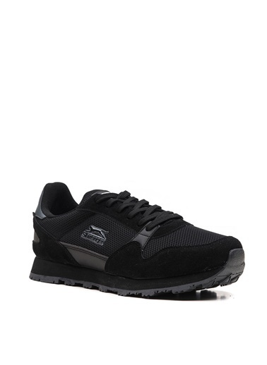 Slazenger Slazenger ISCO Günlük Giyim Erkek Ayakkabı    Siyah